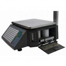 Etiketovací váha s tiskem účtenek nebo etiket aclas ls2615e 6/15kg