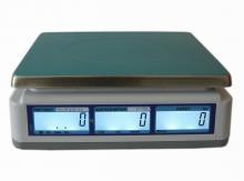 Počítací váha tscqhc se zákaznickým displejem