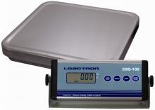 Technologická váha váha balíková css do 100kg, 330x320mm